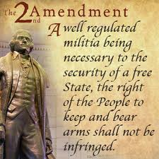 2nd Amendment image.