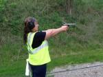 Some Ladies, Ladies, Ladies action on the range.